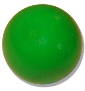 But magnetisch opraapbaar groen