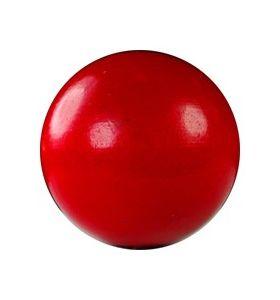 But magnetisch opraapbaar rood