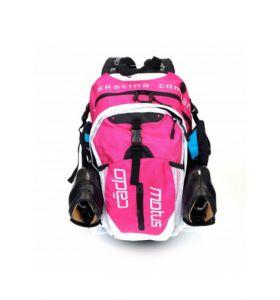 Cado Motus airflow backpack roze