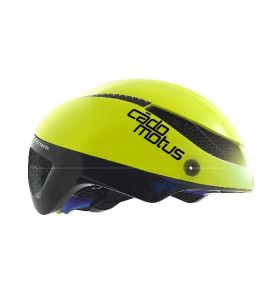 Omega Aerospeed Fluor Yellow/Black