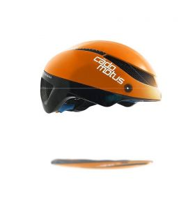 Omega Aerospeed Orange/Black