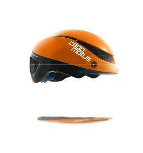 Omega Aerospeed Orange/Black