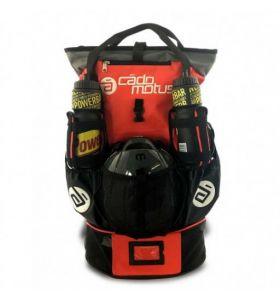 Cado Motus Versatile Backpack Red
