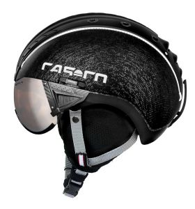 Casco SP-2 Visor Black
