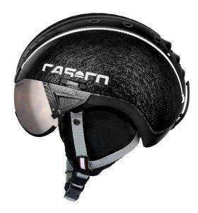 Casco SP-2 Visor Black