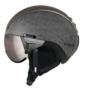 Casco SP-2 Visor Grey