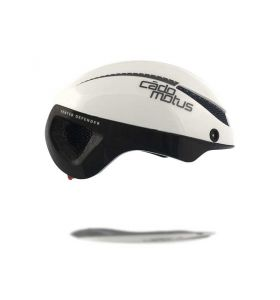 Omega Aerospeed White/Black