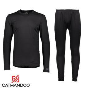 Catmandoo Base layer set SR