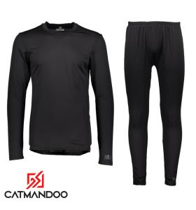 Catmandoo Base Layer set JR