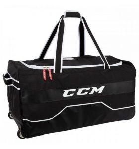 "CCM 370 Basic Wheelbag Black 37"""