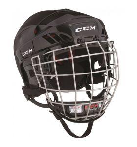 CCM 50 Combo Helmet Navy