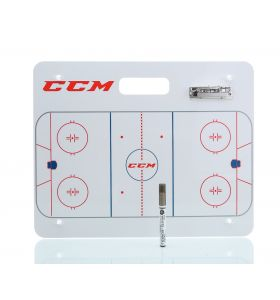 CCM Coaching Board 51x41cm