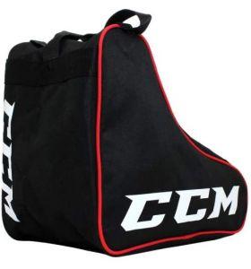 CCm Skate Bag Black/Red