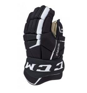 CCM Tacks 9040 Gloves JR Navy/White