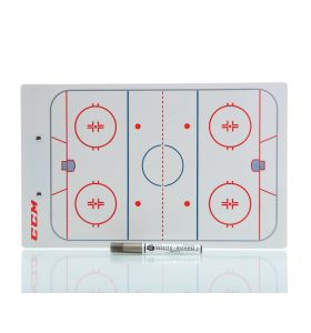CCM Coaching Board 41x25cm
