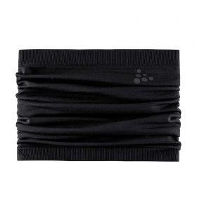 Craft Warm Comfort Neck Warmer SR Black