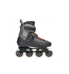 Rollerblade Twister Edge X Black/Orange