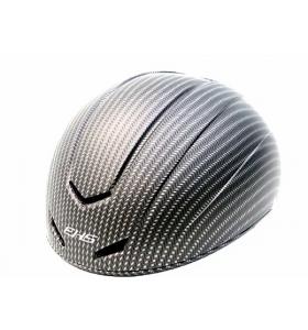 EHS Skate Helmet Cranium 2 Shiny Carbon