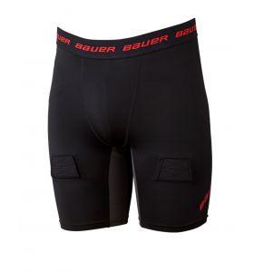 Bauer Essential Jock Short SR