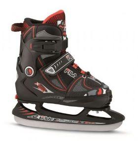 Fila x-one ice zwart/rood