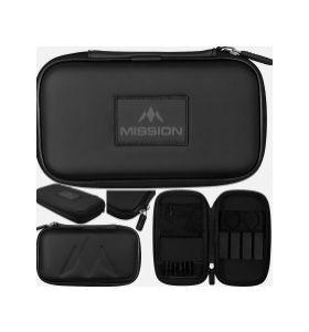 Mission Freedom Slim Case XL Black