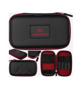 Mission Freedom Slim Case XL Red