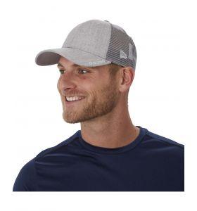Bauer Team 9Forty ADJ Cap Grey SR