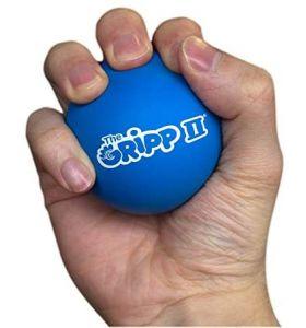 Tunturi Grip Squeeze ball