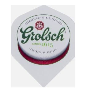 MC Kicks Grolsch 100 micron