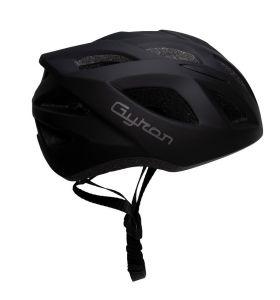 Gyron Go helm zwart
