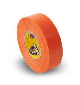 Howies stretch tape oranje