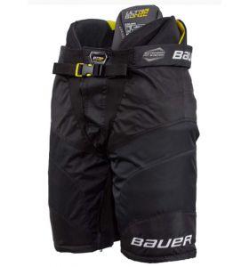 Bauer Supreme Ultrasonic JR zwart