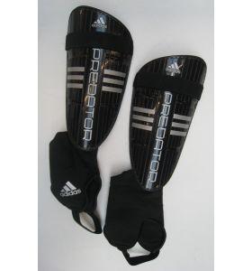 Adidas Predator Club Zwart XS