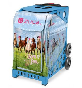 Zuca Insert Born Free (alleen tas)