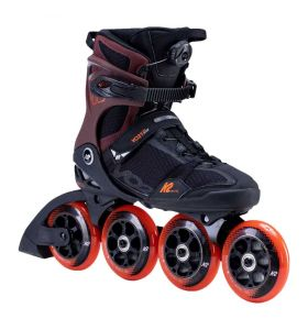 K2 VO2 S 100 Boa Black-Red
