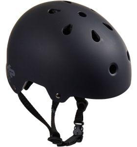 K2 Varsity Pro Helm Black