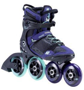K2 VO2 S 100 W Purple/Teal