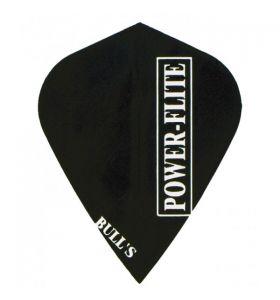 Powerflight Solid Kite Black