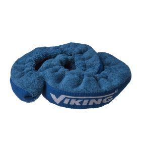 Viking Stoffen Beschermers – blauw/wit-S