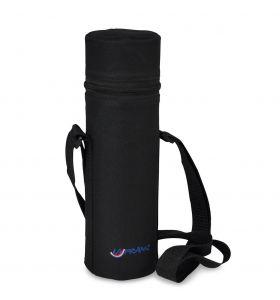 La Franc Hard Case Bag Black