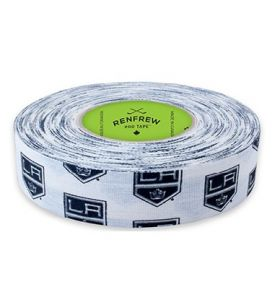 Renfrew sticktape NHL LA Kings medium