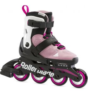Rollerblade Microblade G Pink/White