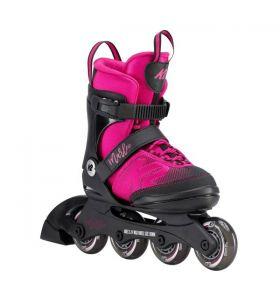 K2 Marlee Pink Verstelbaar