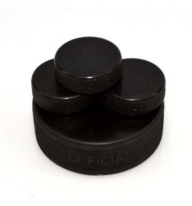 Official mini puck