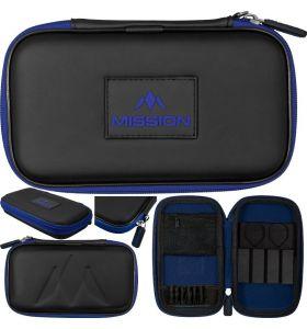 Mission Freedom XL Case Blue