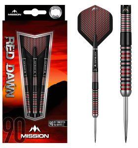 Mission Red Dawn 90% M1