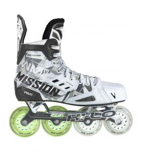 Mission Inhaler WM03 Skate