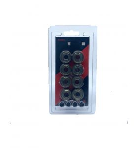 Move Lagers Abec-7 Carbon 8 Pack