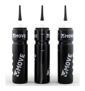 Move Bidon Zwart XL 1L