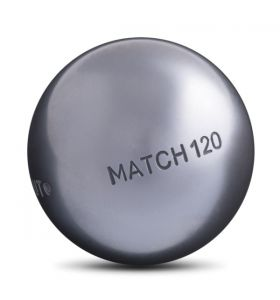 Obut Match 120 TR
